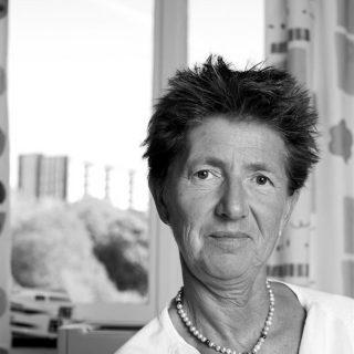 Christina Bergh