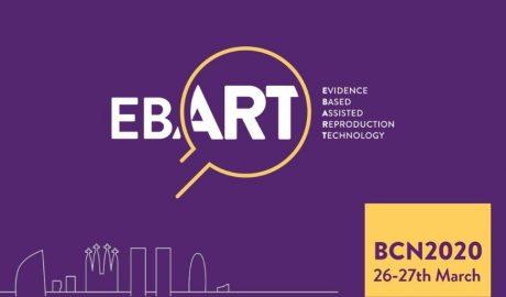 3rd International EBART Congress 2020